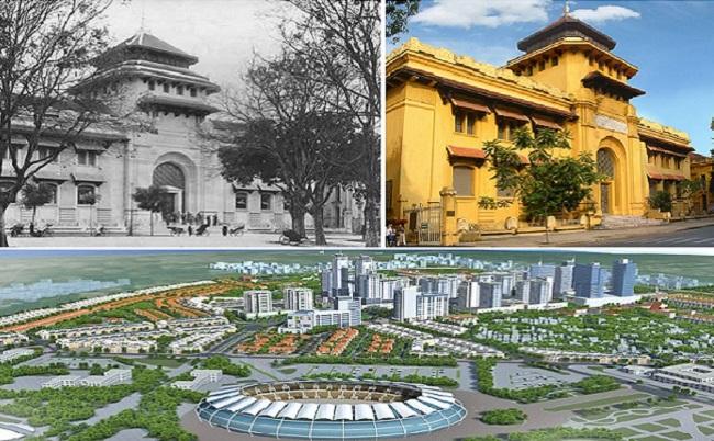 3 trường đại học đầu tiên của Việt Nam