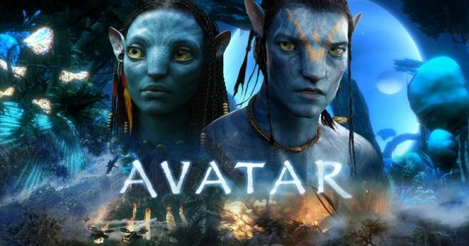 Avatar là bộ phim có doanh thu cao số 1 lịch sử điện ảnh thế giới