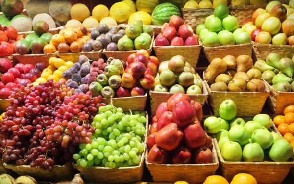 Cách sử dụng nước ép trái cây