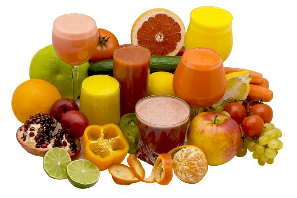 Có nên uống nước ép trái cây vào buổi tối không?