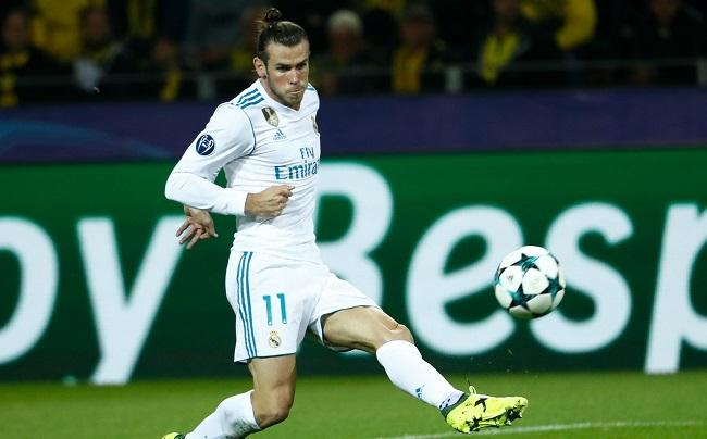 Gareth Bale cầu thủ đắt giá thứ 4 thế giới