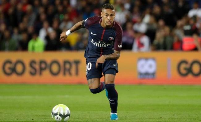 Neymar cầu thủ đắt giá số 1 thế giới