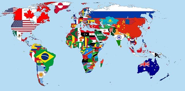 Bảng xếp hạng các quốc gia đông dân nhất thế giới hiện nay
