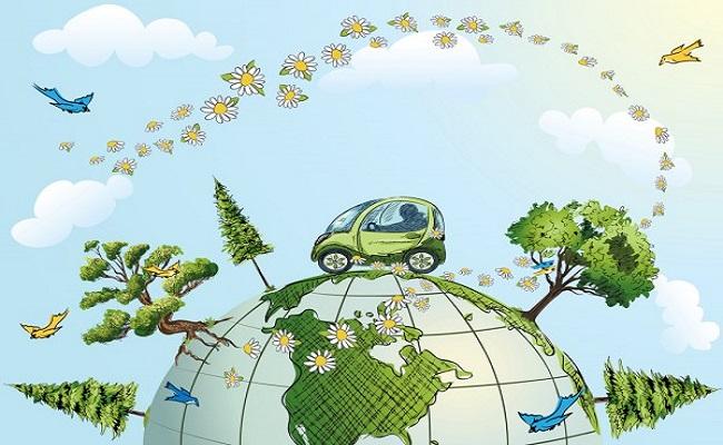 Các giải pháp bảo vệ môi trường ở Việt Nam