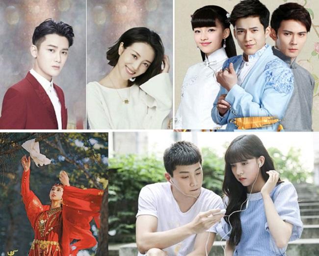 Các bộ phim hay của Trung Quốc