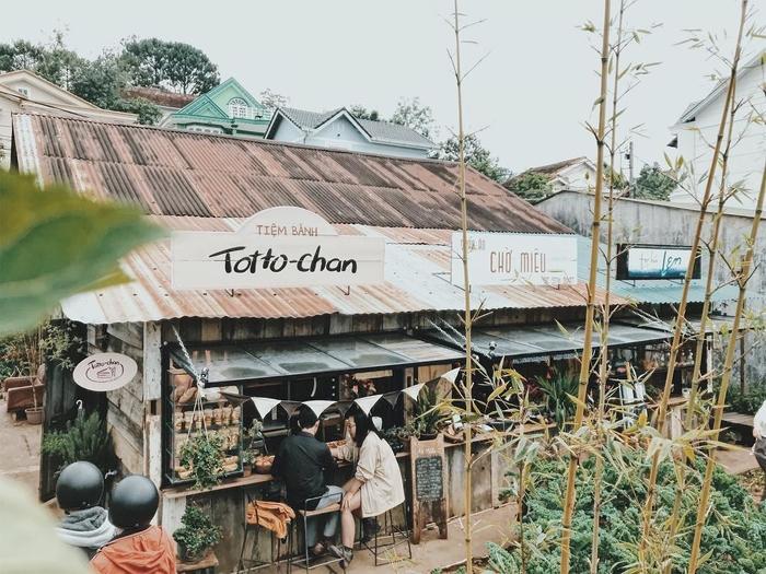 Các địa điểm check in sống ảo tại Đà Lạt