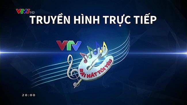 Các giải thưởng âm nhạc lớn của Việt Nam