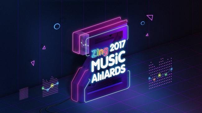 Các giải thưởng âm nhạc lớn nhất Việt Nam