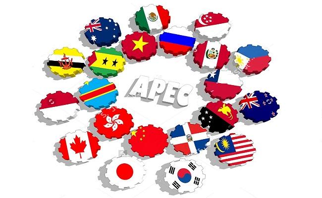 Các nước thành viên thuộc tổ chức APEC