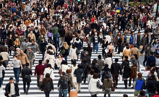 Các quốc gia đông dân nhất châu Á