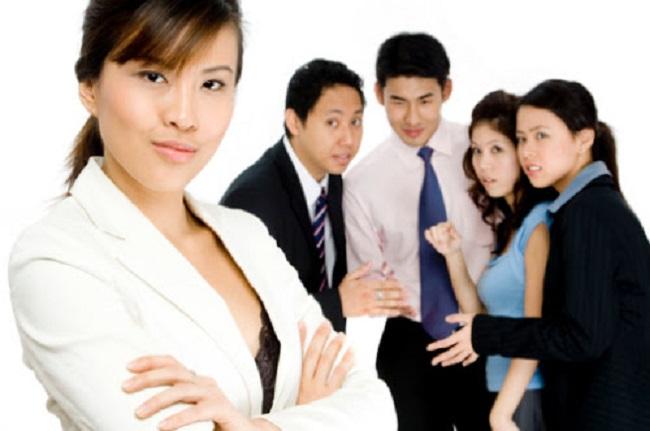 văn hóa ứng xử với đồng nghiệp trong công ty