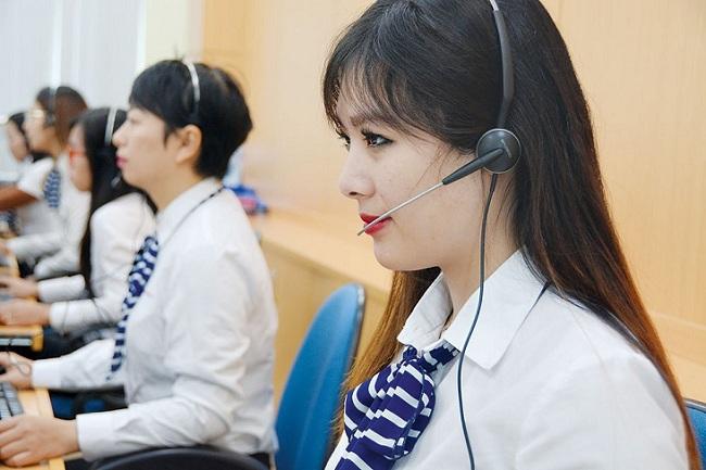 Công việc của chăm sóc khách hàng là gì?
