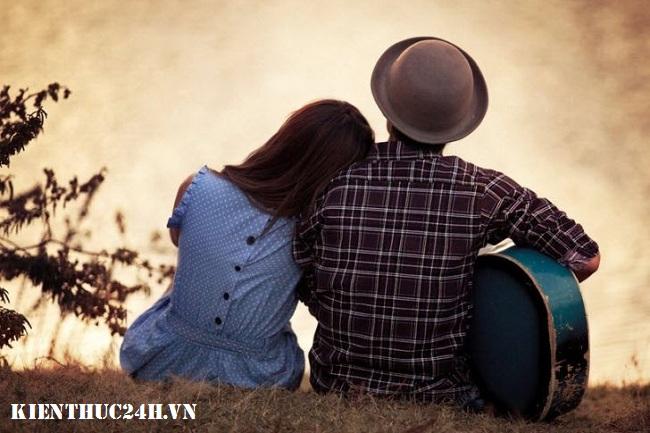 Con trai con gái khi yêu cần phải làm gì?