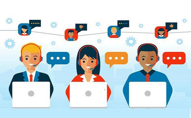 Công việc của nhân viên chăm sóc khách hàng là gì?