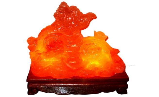 Đá muối Himalaya công dụng