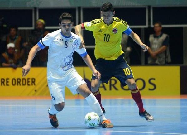 Futsal là môn thể thao gì?