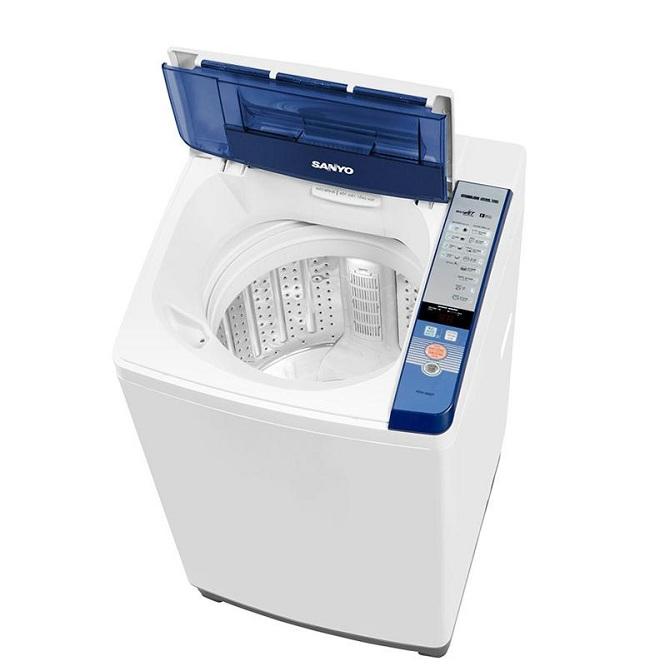 Hãng máy giặt nổi tiếng Sanyo