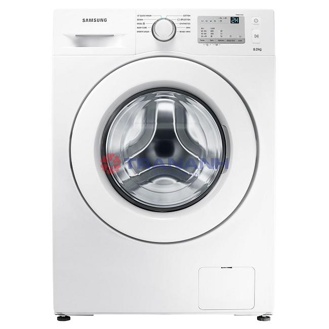 Hãng máy giặt tốt nhất SamSung