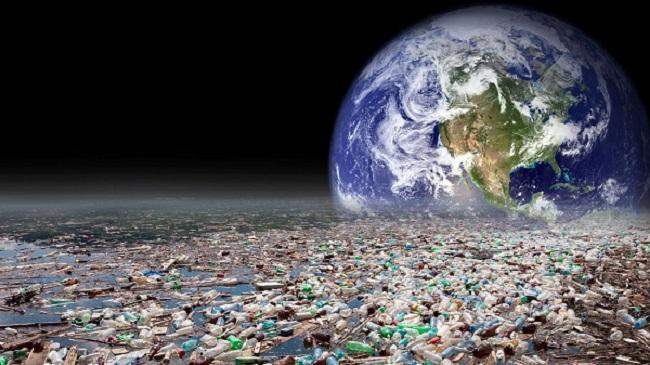 Những hậu quả của việc xả rác thải