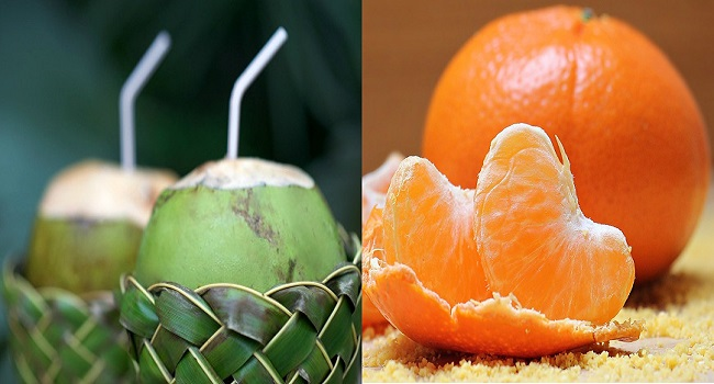 Bị ho nên kiêng ăn gì?