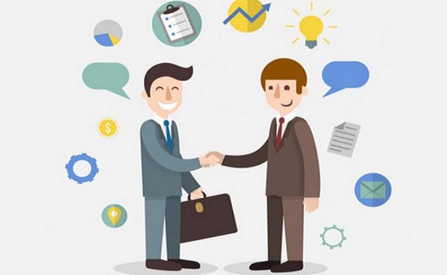 Kỹ năng nhân viên chăm sóc khách hàng