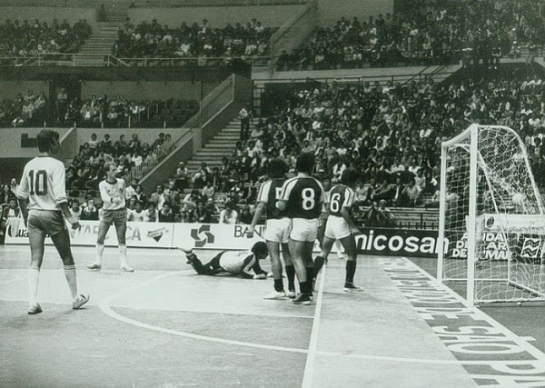 Lịch sử futsal thế giới