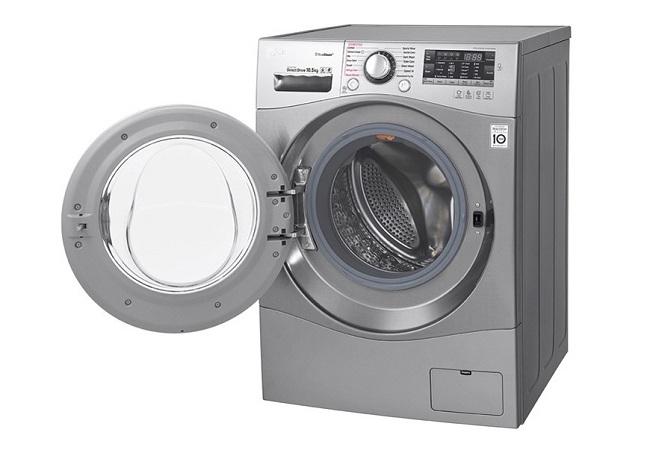 Lịch sử nguồn gốc của máy giặt