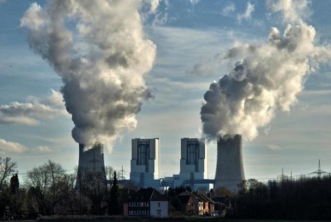 Nguyên nhân gây ô nhiễm môi trường hiện nay