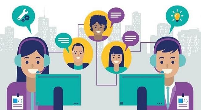 Những kỹ năng cần có của nhân viên chăm sóc khách hàng