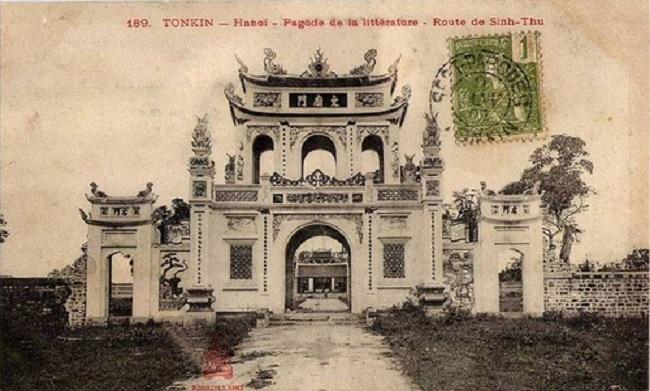 Những trường đại học đầu tiên của Việt Nam