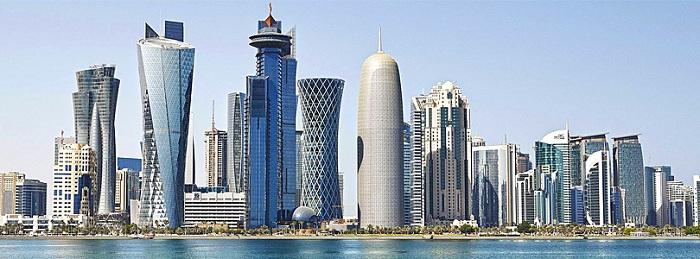 Nước giàu nhất thế giới Qatar