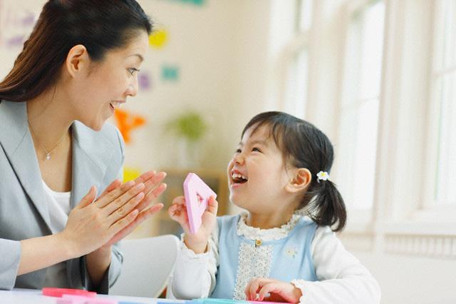 Phương pháp nuôi dạy con đúng cách