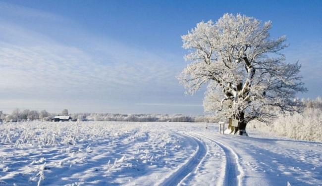 Quốc gia nào lạnh nhất thế giới