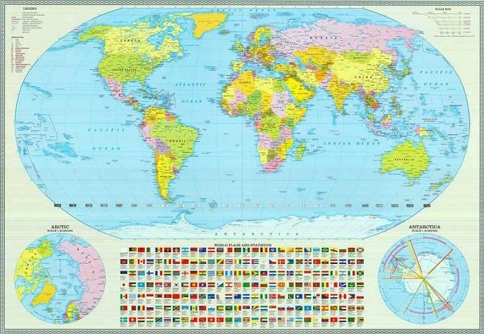 Sự khác nhau giữa quốc gia và vùng lãnh thổ là gì?
