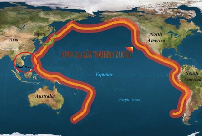 Việt Nam có xảy ra sóng thần không?