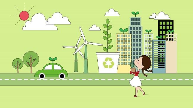 Tầm quan trọng của việc bảo vệ môi trường