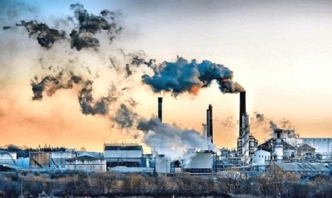 Thực trạng ô nhiễm môi trường trên thế giới hiện nay