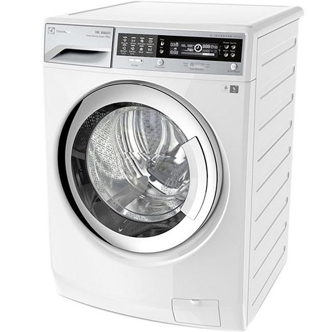 Thương hiệu máy giặt nổi tiếng Electrolux