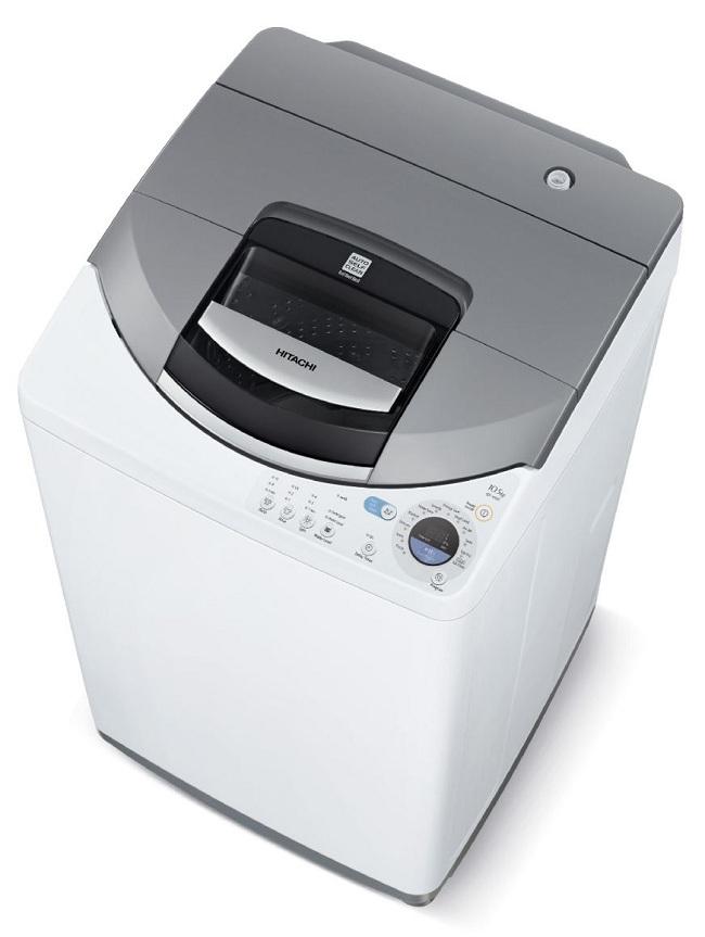 Thương hiệu máy giặt nổi tiếng Hitachi