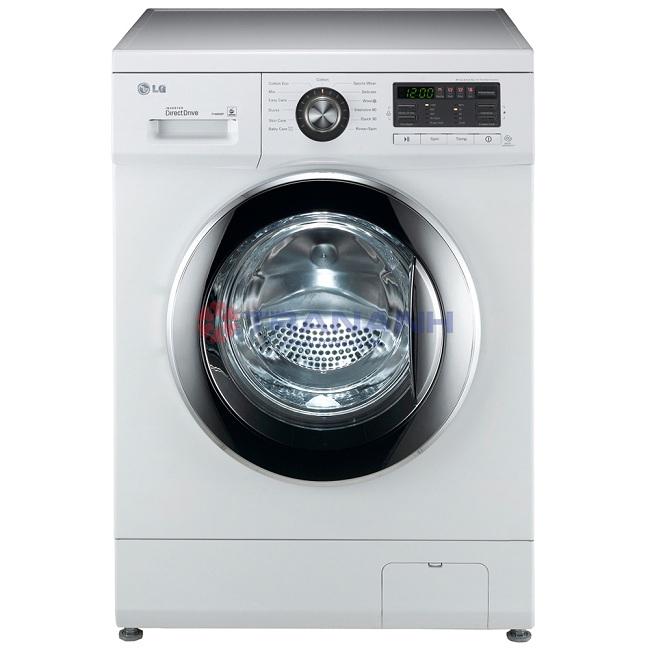 Thương hiệu máy giặt nổi tiếng LG