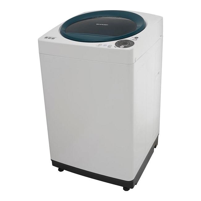 Thương hiệu máy giặt nổi tiếng Sharp