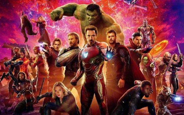 Top 10 bộ phim có doanh thu cao nhất