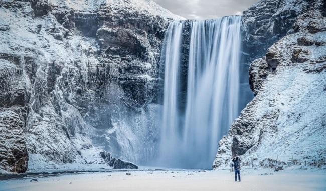 Top 10 quốc gia lạnh nhất thế giới