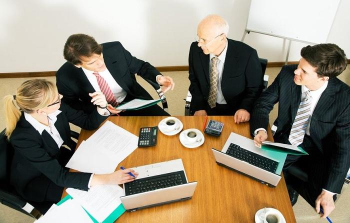 Trình tự thủ tục pháp lý thành lập công ty cổ phần