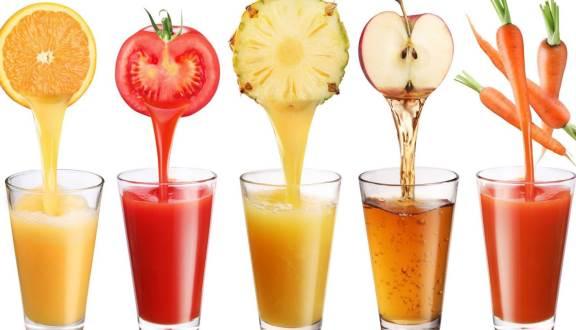 Uống nước ép trái cây khi nào tốt nhất?