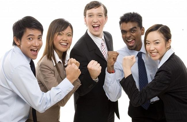 quy tắc ứng xử đối với đồng nghiệp