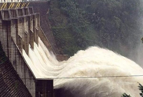 Vì sao xảy ra hiện tượng lũ lụt
