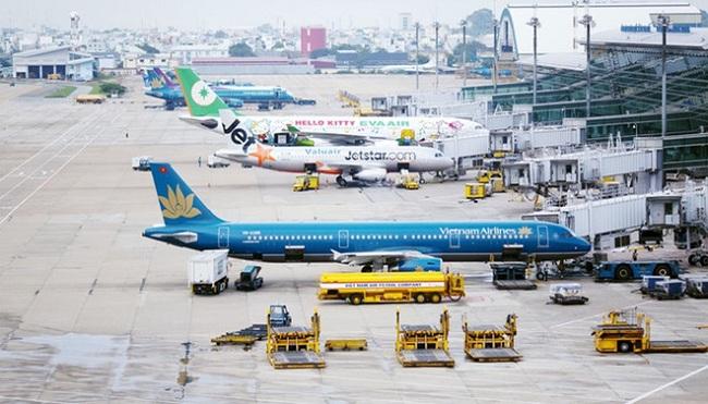 Vốn pháp định thành lập công ty cổ phần hàng không