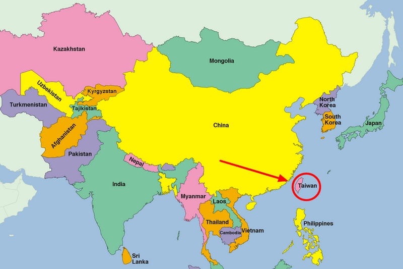 Vùng lãnh thổ là gì?