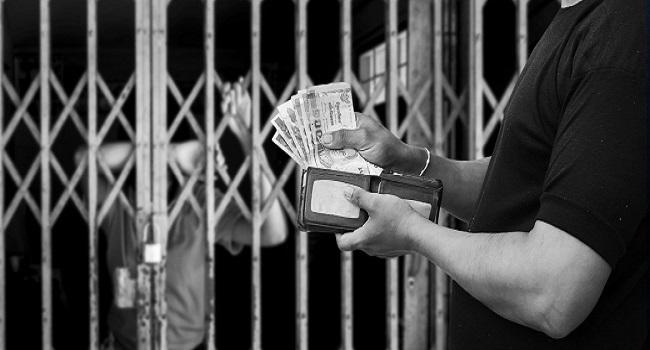 Xử phạt tội buôn bán người